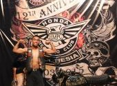 Tribute to 12th anniversary HMPC Indonesia Plat K present