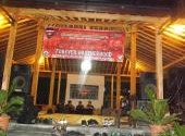 Musyawarah Besar Anggota DRACS