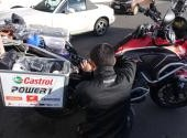 Wheel Story - Auckland