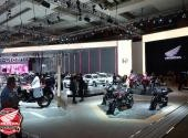 Indonesia International Motor Show 2017 - Booth Honda