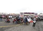 Registrasi Honda Bikers Day (HBD) 2017