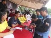 HBD 2018 Regional Kalimantan - Registrasi