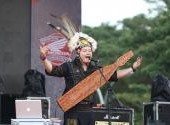 HBD 2018 Regional Kalimantan - Alat Musik Tradisional Kalimantan Timur