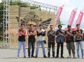 HBD 2018 Regional Sulawesi - Brader