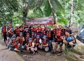 Bikers Camp Adventure CRF150L