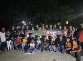 Brotherfodd Gathering & Bikers Sholeh Supra GTR 150