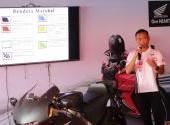 Indonesia CBR Race Day 2018 Seri 2 - Coaching Clinic