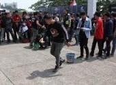 Indonesia CBR Race Day 2018 Seri 2 - Games