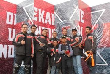 Honda Bikers Day 2018 Nasional - Brader (Part-3)
