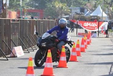 Honda Bikers Day 2018 Nasional - Brader (Part-4)