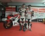 Honda Community Jawa Tengah Raih 2 Gelar Juara di CBR Race Day Seri 3, Sentul International Sirkuit