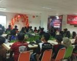 Workshop Jurnalistik 2019, Belajar Jurnalistik Bersama Komunitas Motor Honda