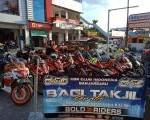 CCI Banjarbaru Bagi Ta'jil Berkah Ramadhan