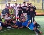 Ketupat Futsal Community Astra Motor Samarinda 2019