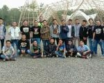 HONDA REVO CLUB LAMPUNG HALAL BIHALAL DI TULANG BAWANG BARAT