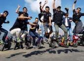 Sunmory Ramadhan Bersama 20 Member HCMM CBR 250 Probolinggo