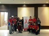Cbr Riders Jakarta Hadiri Penyuluhan HIV & AIDS oleh Yayasan AIDS Indonesia (YAI)