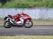 Fun Race All New Honda CBR250RR Sentul (part-2)