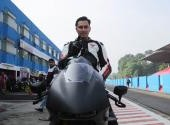 Indonesia CBR Race Day 2018 Seri 1 (Darius)