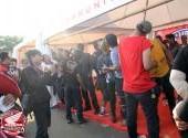 Komunitas Honda Meriahkan HRC Seri 4 Jakarta